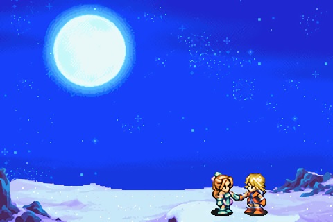 Sword of Mana | Moonlight