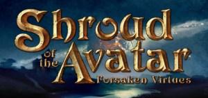 Shroud of the Avatar | Logo
