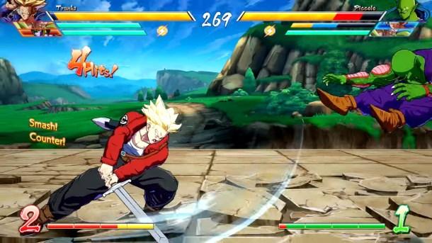 Dragon Ball FighterZ 2