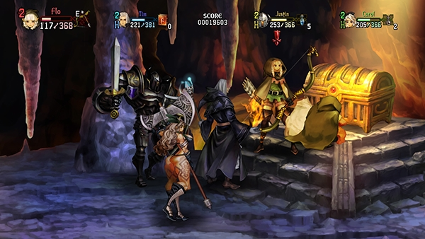 Dragons Crown Pro
