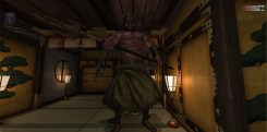 hyakki castle gameplay4