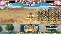 Eiyu Senki | Battle