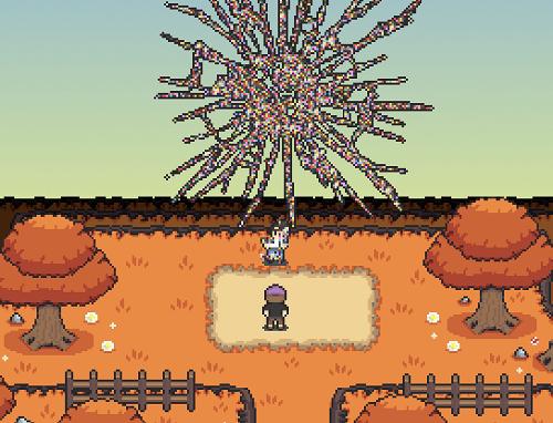GLITCHED | Game Screencap