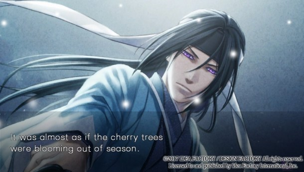 Hakuoki: Koyoto Winds | Beautiful Hijikata