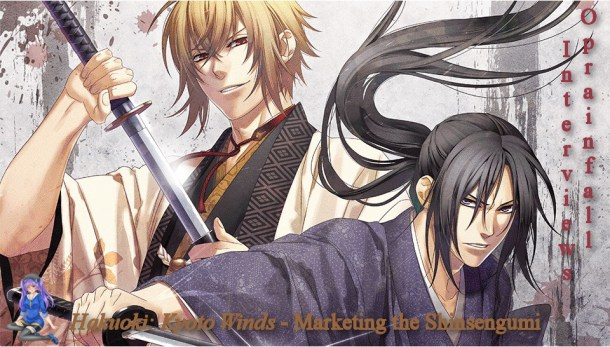 Hakuoki: Kyoto Winds | Featured Image