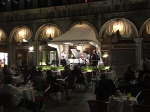 Altissia | San Marco Cafe