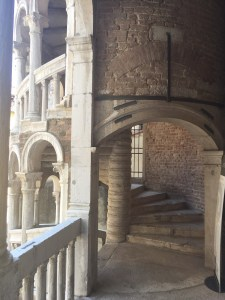 Altissia | Spiral Stairs