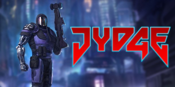 Nintendo Download | JYDGE