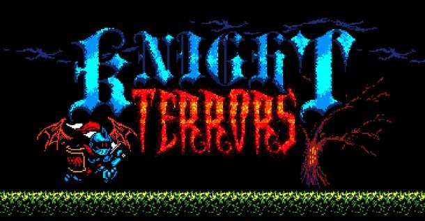 Nintendo Download | Knight Terrors