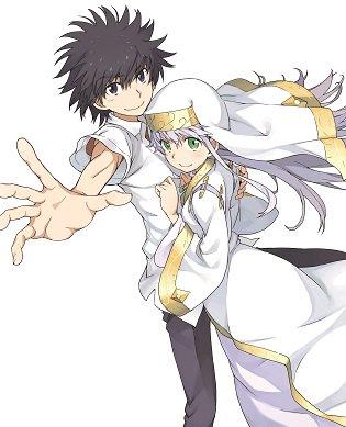 A Certain Magical Index | Toma and Index
