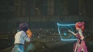 Sword Art Online: Fatal Bullet | SS 4