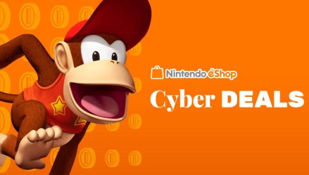 Nintendo Download | Cyber Deals