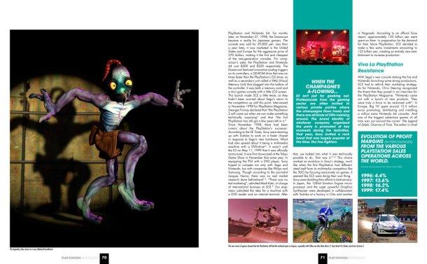 PlayStation Anthology   Oddworld
