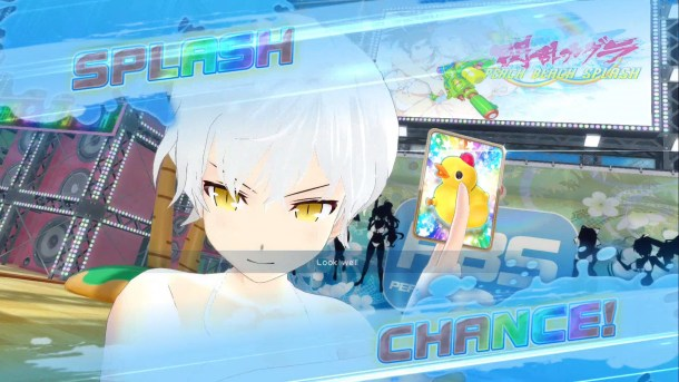 Senran Kagura | Splash Chance