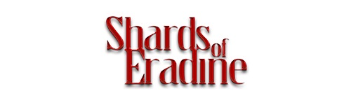 Shards of Eradine | Logo