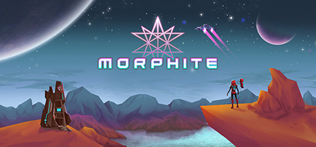 Morphite | header