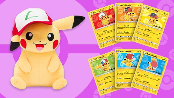 Pokémon the Movie Bonus
