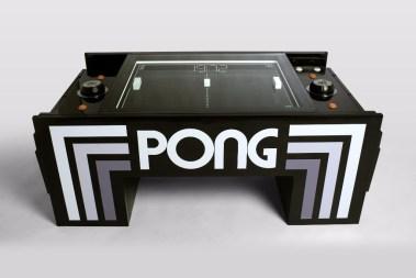 Pong | Pong Table