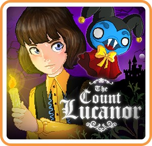 The Count Lucanor | Switch Icon
