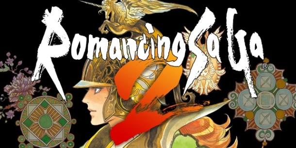 Romancing SaGa 2 Square Enix