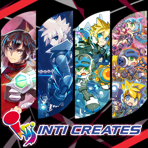 Inti Creates Sale
