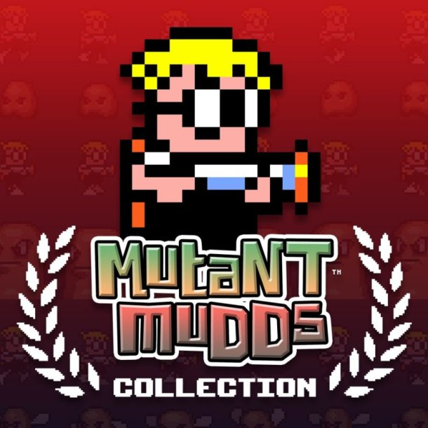 Nintendo Download | Mutant Mudds Collection