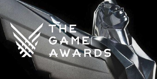The Game Awards | Logo