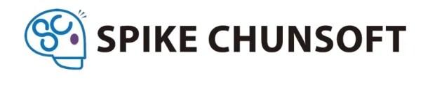 Spike Chunsoft | Full Name Logo