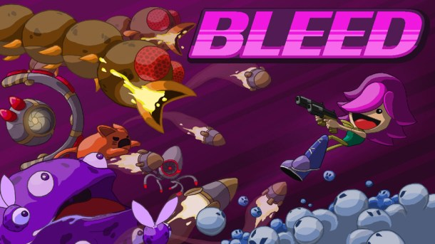 Nintendo Download | Bleed