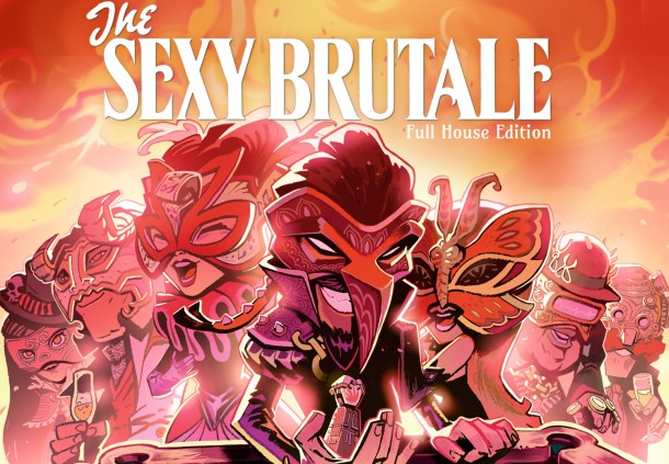 Nintendo Download | The Sexy Brutale