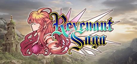 Revenant Saga | boxart