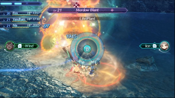 Xenoblade Chronicles 2 Best Gameplay
