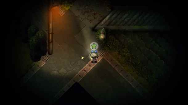 Yomawari: Midnight Shadows | Street