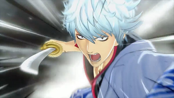Gintama Rumble | Fight