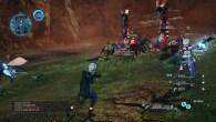 Sword Art Online: Fatal Bullet   Remnant Wasteland 6