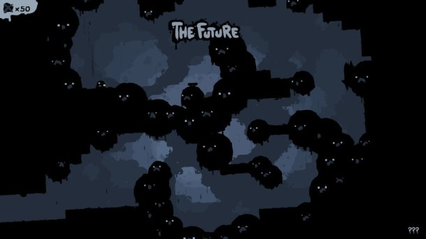 End is Nigh | Unlockable Areas