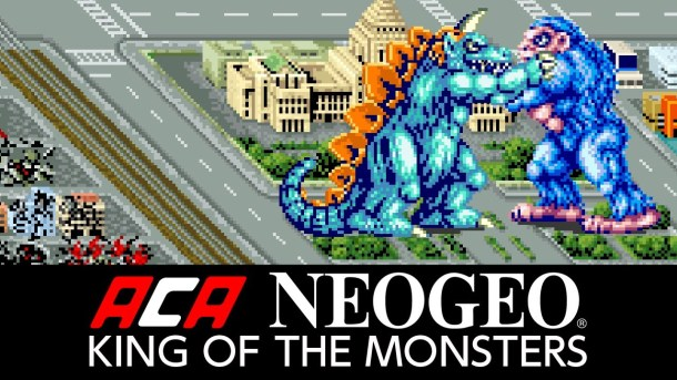 Nintendo Download | King of Monsters
