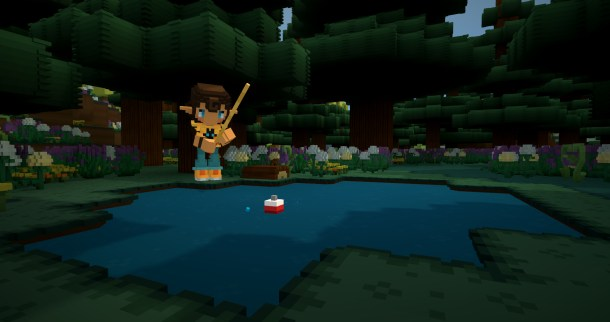 Staxel | Fishing
