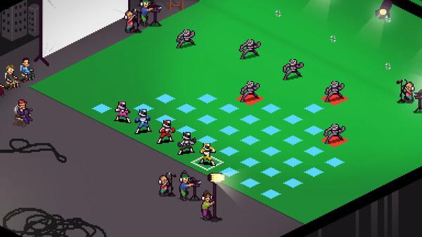 Chroma Squad | Field