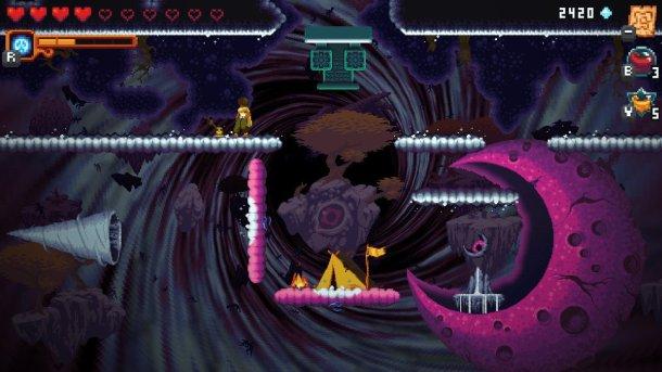 Dandara | Dream Lands