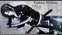 Hakuoki edo blossoms screenshot6