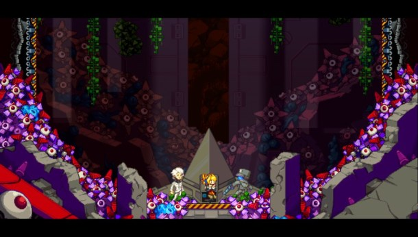 Iconoclasts | Mystery