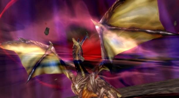 Shining Resonance Refrain | Dragon