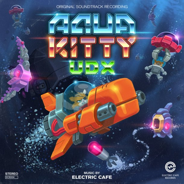 Nintendo Download | Aqua Kitty UDX