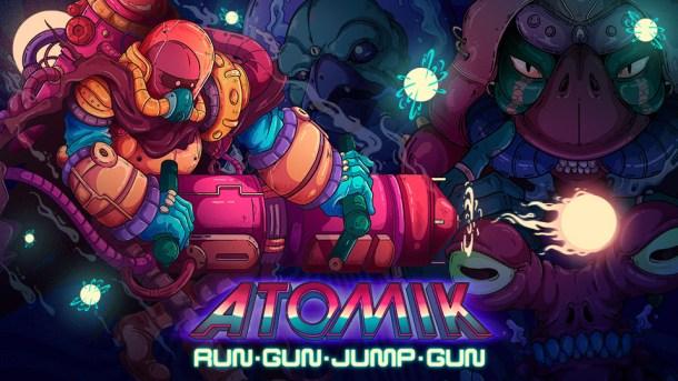 Nintendo Download | Atomik Rungunjumpgun