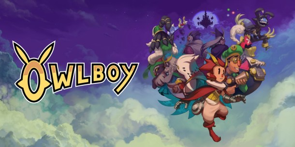 Nintendo Download | Owlboy