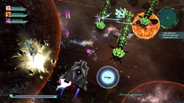 RiftStar Raiders | Blast