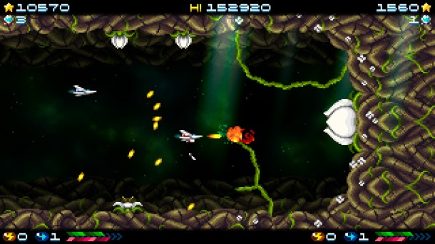 Super Hydorah | Flower Monster