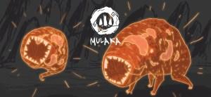 Mulaka| Creatures