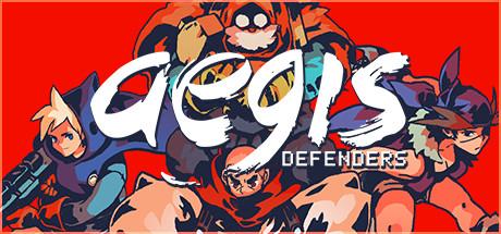 Aegis Defenders | header